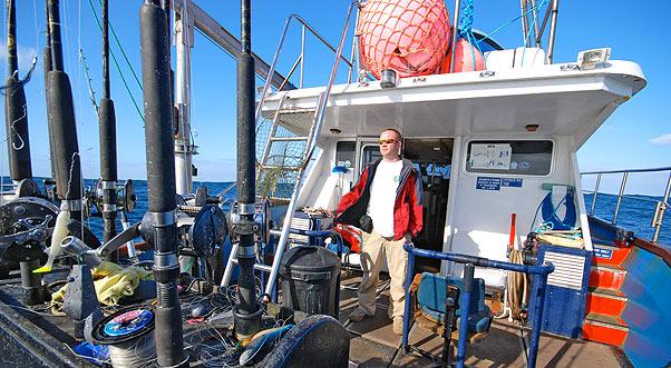 Sea Angling and Fishing Connemara