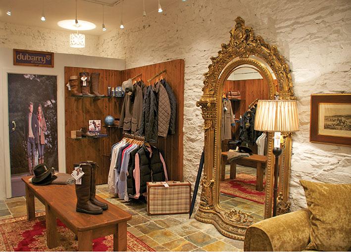 Millars Boutique Connemara