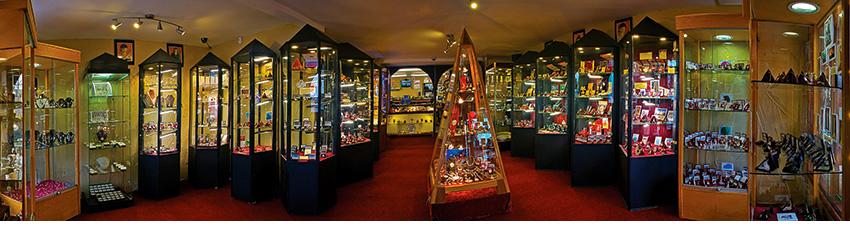 Celtic Impressions - O Dalaigh Jewelers