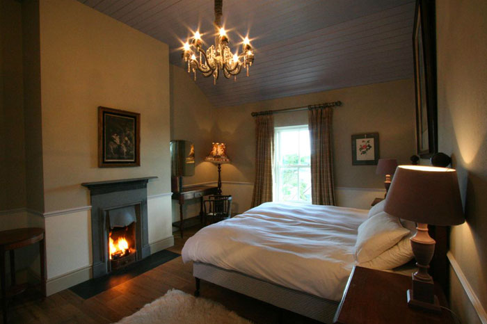 Connemara Rentals Rooms