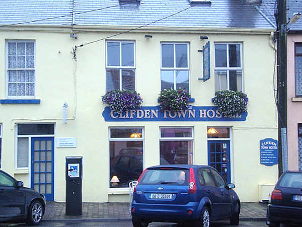 clifden_town_hostel