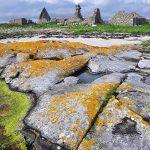Inishlacken Ruins